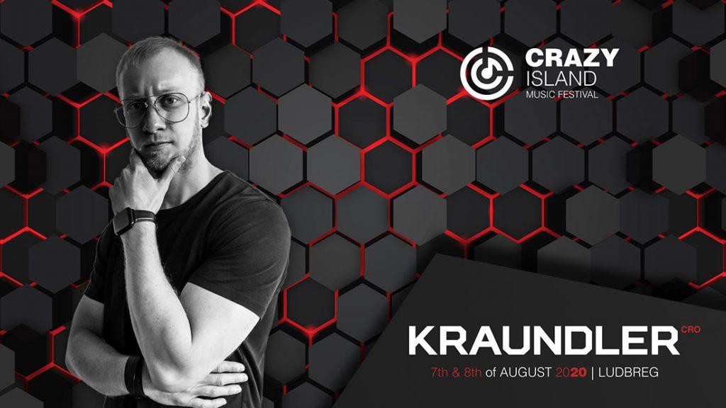 CIF Lineup 2020. - Kraundler
