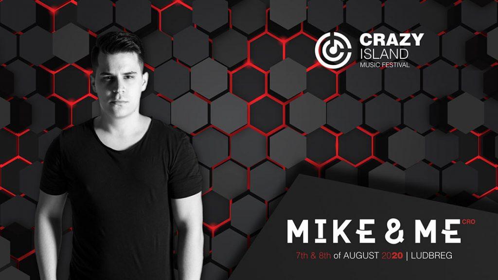 CIF Lineup 2020. - Mike and Me