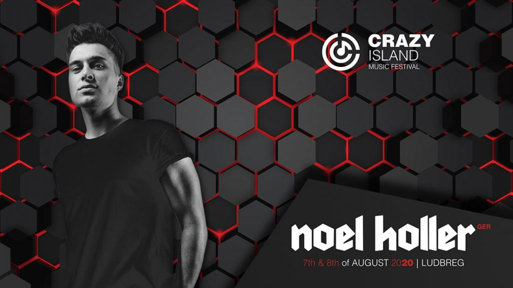 CIF Lineup 2020. - Noel Holler