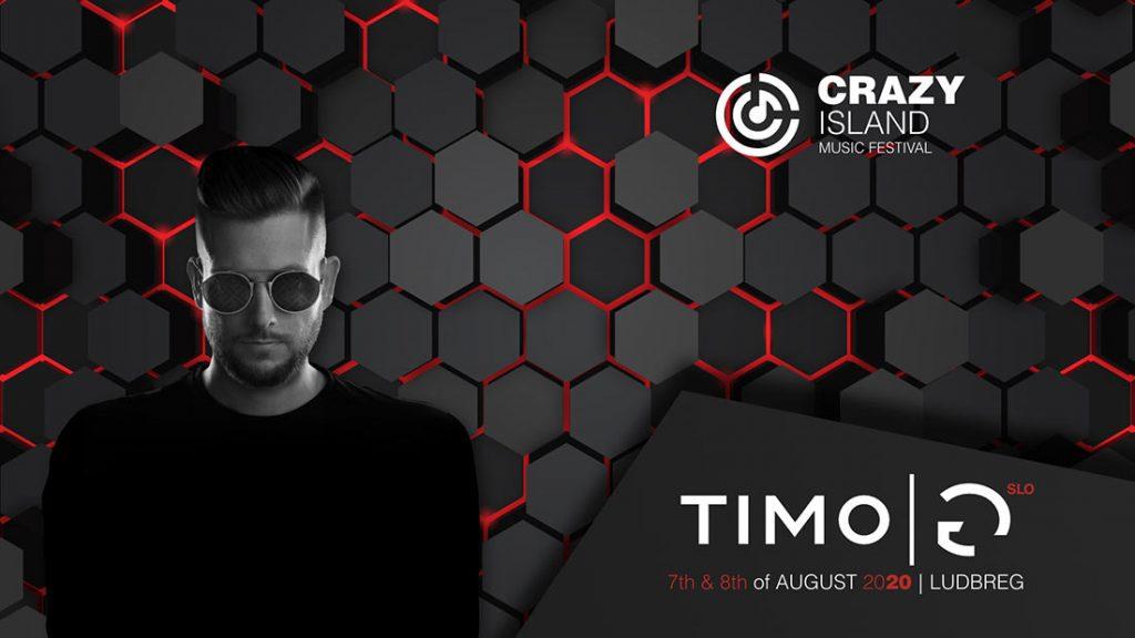 CIF Lineup 2020. - Timo G