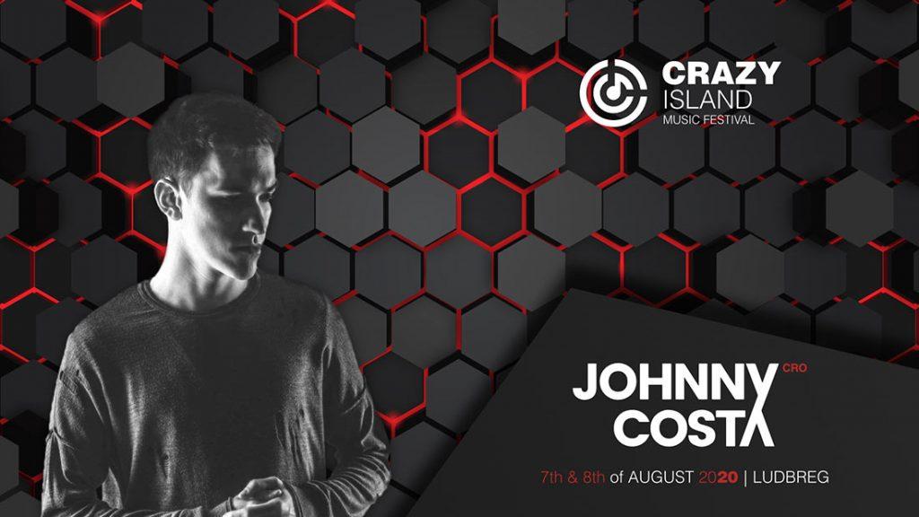 CIF Lineup 2020. - Johnny Costa