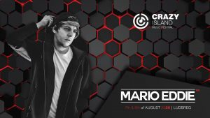 CIF Lineup 2020. - Mario Eddie