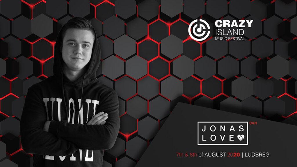 CIF Lineup 2020. - Jonas Love