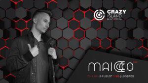 CIF Lineup 2020. - Maicco